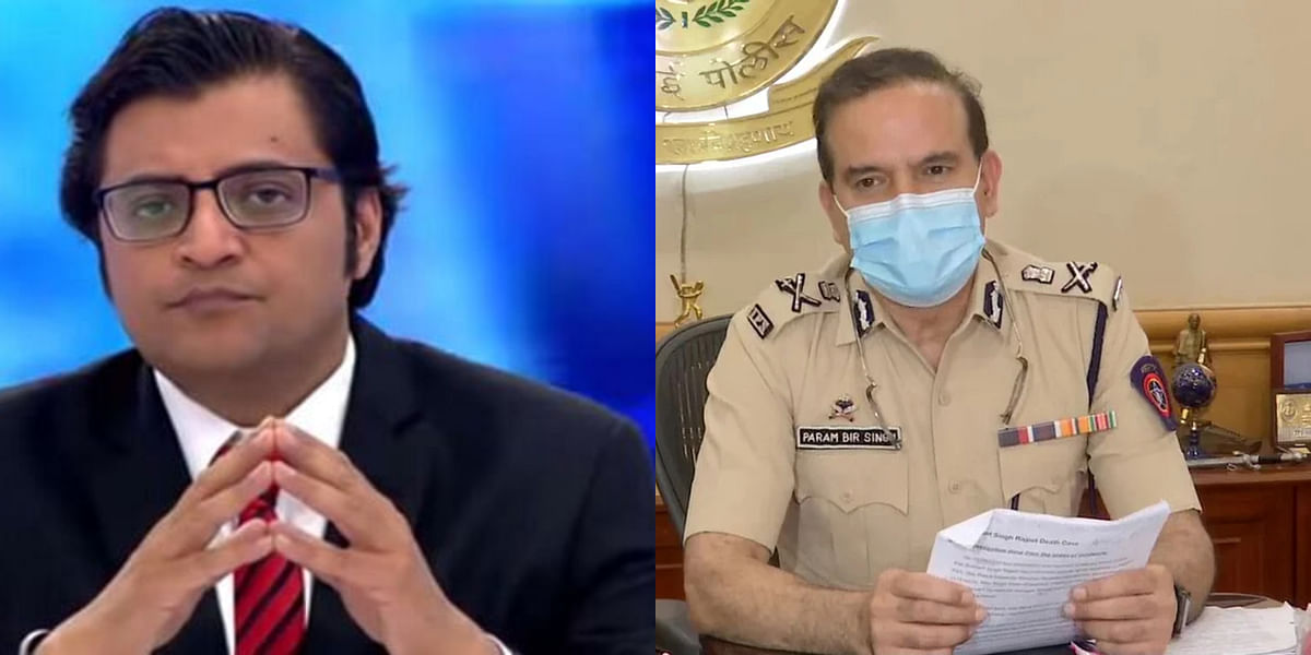 India Today or Republic, whose name is mentioned in FIR? Mumbai Police clarifies