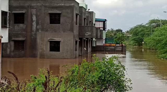 47 dead, crops damaged extensively in Maharashtra rain