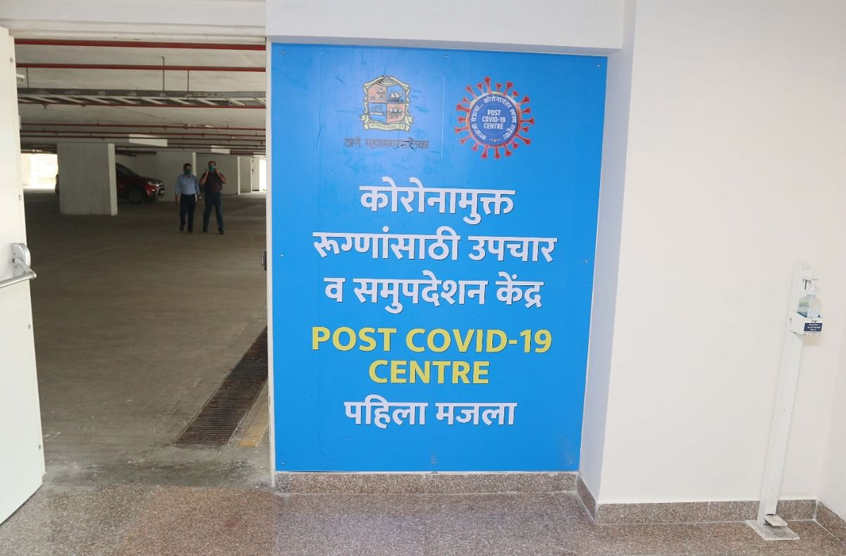 Coronavirus in Thane: In a first, TMC to set up post-COVID centre in the city