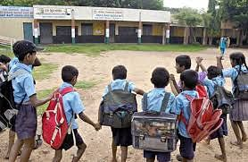 300 ZP schools in Maharashtra to be developed as 'Model Schools'