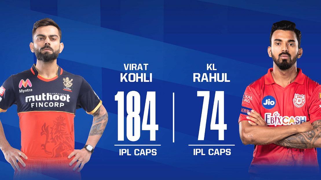 RCB vs KXIP Dream11 Prediction: Best picks for Royal Challengers Bangalore vs Kings XI Punjab IPL match