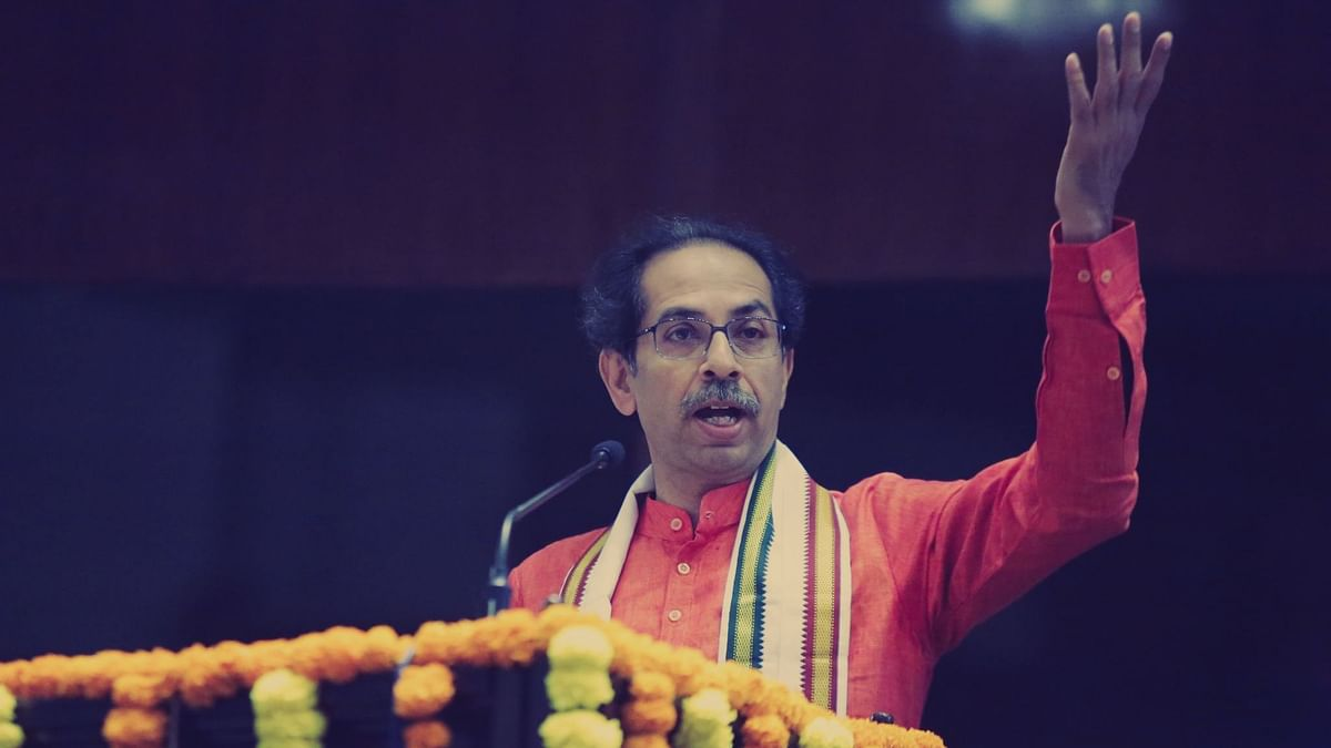 Shiv Sena questions fatal attacks on sadhus, priests in other states