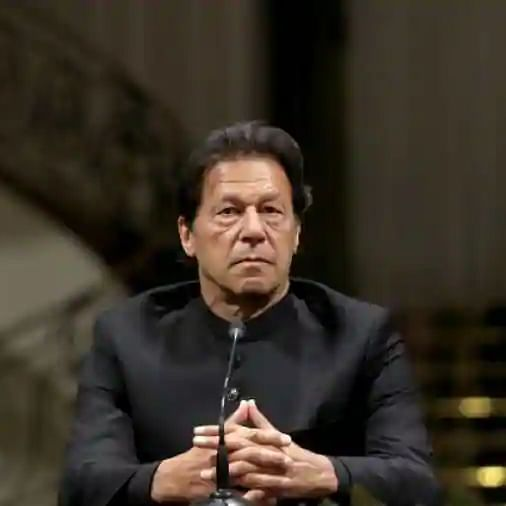 Uighur who? Old video nails Imran Khan's hypocrisy about Muslim issues
