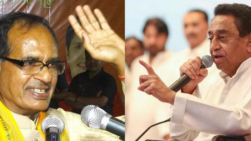 'Industrialist' Kamal Nath has not set up any unit in MP, alleges Shivraj Singh Chouhan