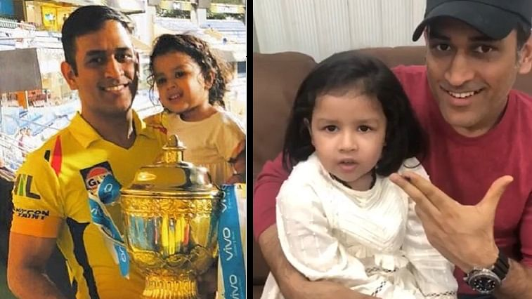 Opposition leaders lash out at Modi govt amid outrage over rape threats to 5-year-old Ziva Dhoni