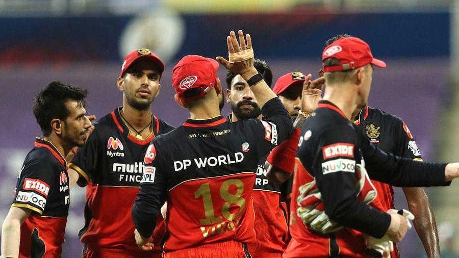 IPL 2020: Siraj, Gurkeerat guide RCB to 8-wicket win over KKR