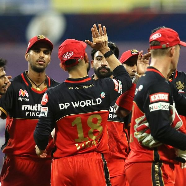 IPL 2020: Siraj, Gurkeerat guide RCB to 8-wicket win over KKR