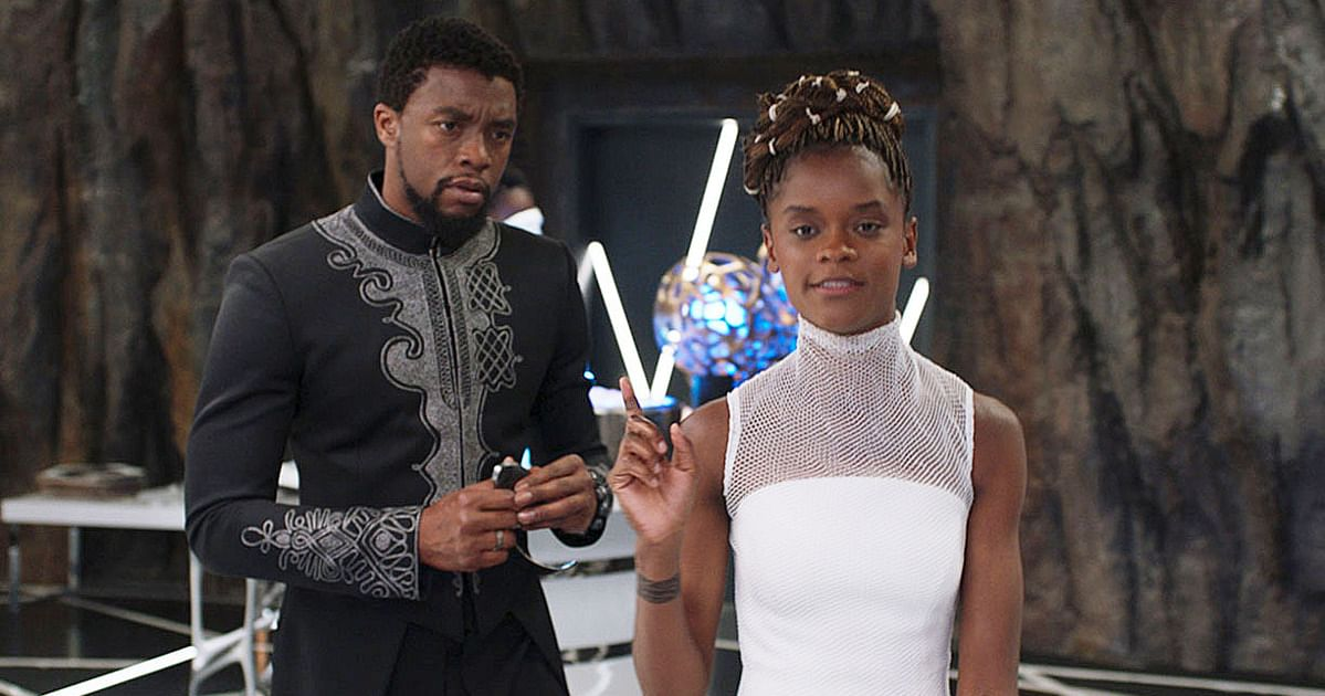 After Chadwick Boseman's death, Letitia Wright's 'Shuri' set to be the new 'Black Panther': Report