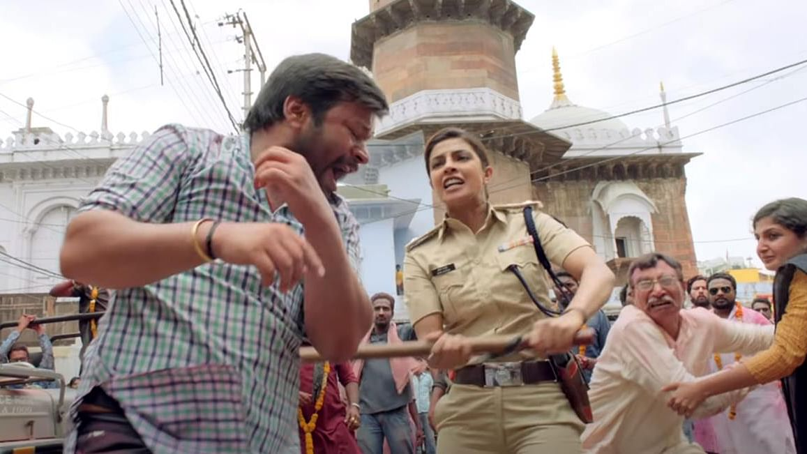 From 'Shool' to 'Jai Gangaajal' – 6 movies that reflect the political scenario in Bihar