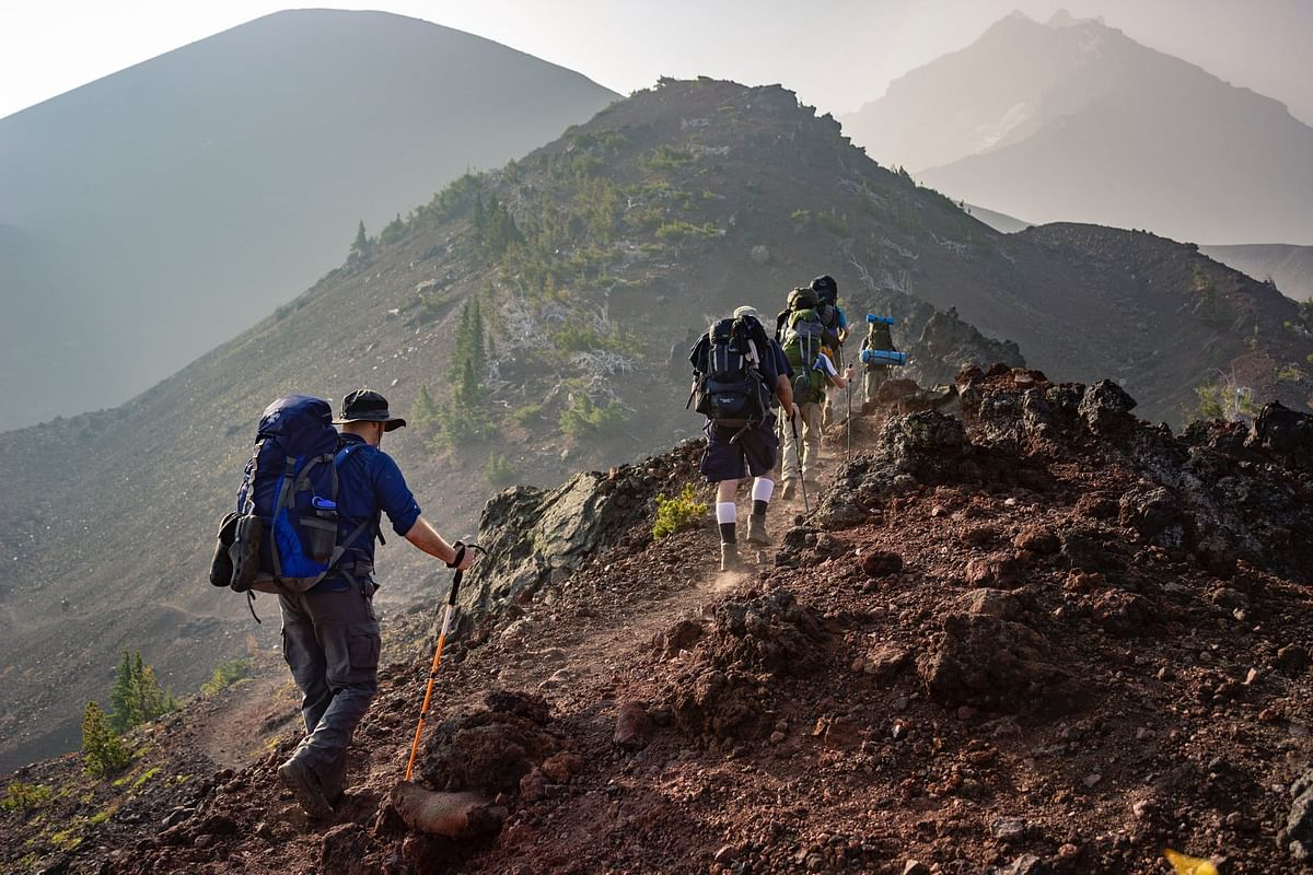 Good news for adventure sports enthusiasts: Trekking, mountaineering now officially open in Pune, says BJP MLA Siddharth Shirole