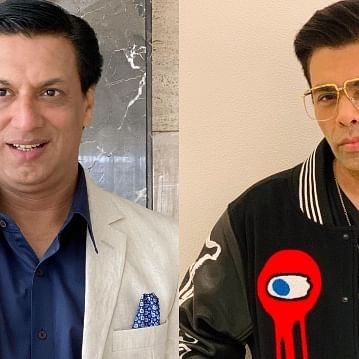 'Morally & ethically wrong': Madhur Bhandarkar calls out Karan Johar over 'Fabulous Lives of Bollywood Wives' title