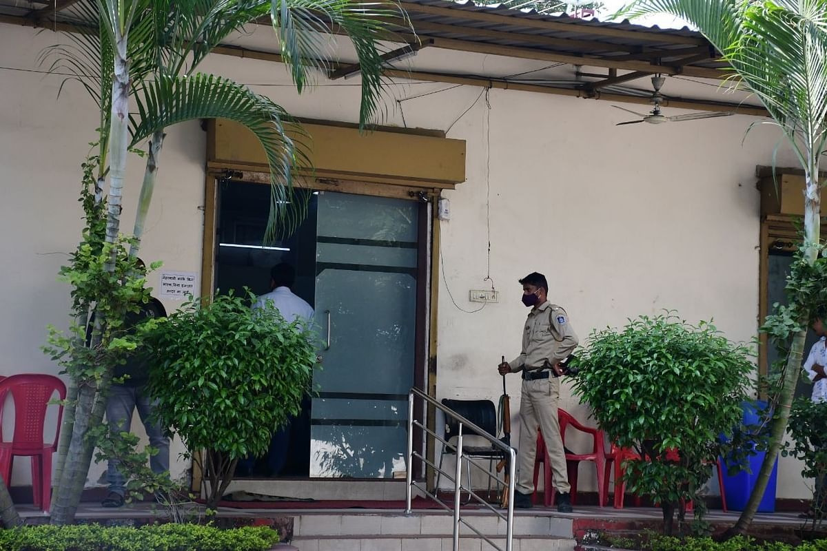 Bhopal: IT raids unearth huge 'benami' properties