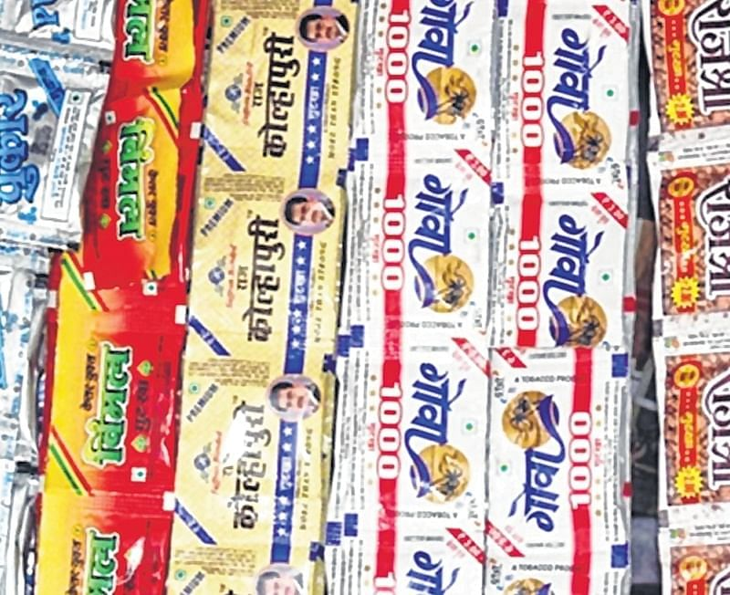 Navi Mumbai: Crime Branch seizes gutkha worth Rs 6.6 lakh from luxury bus