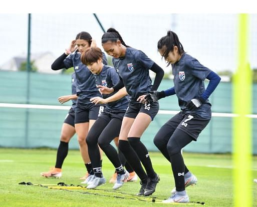 AIFF chalks out plans to boost women's football