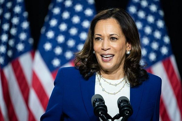 She did it! Kamala Harris scripts history; becomes first Indian-American US Vice President