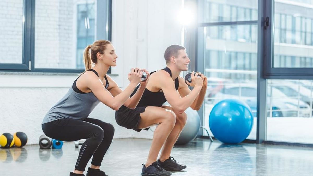 Low fitness linked to higher depression, anxiety risk: Study