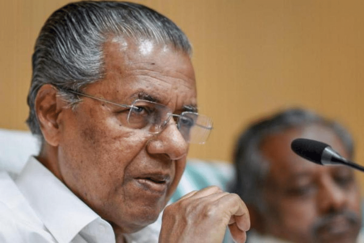 COVID-19 vaccine will be free in Kerala: Pinarayi Vijayan