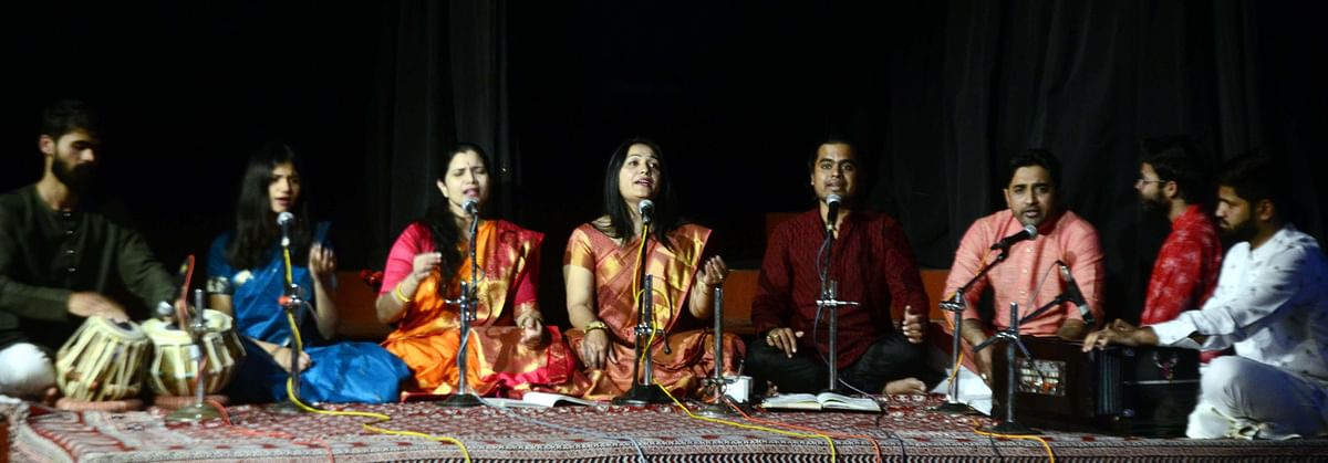 Now, take a virtual tour of Bhopal's multi-arts complex Bharat Bhavan