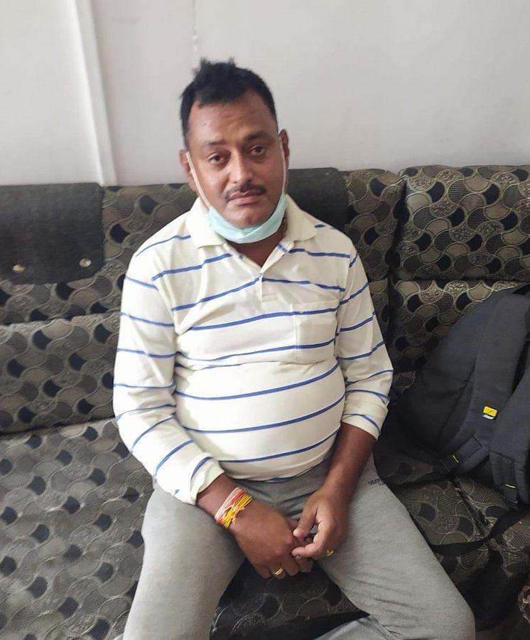 Uttar Pradesh: DIG suspended over Vikas Dubey case