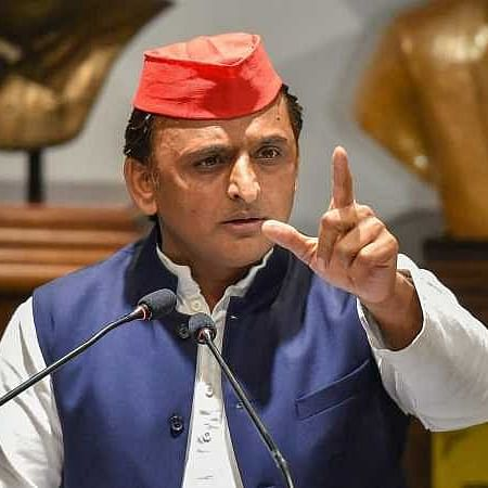 Will withdraw all cases against anti-CAA protesters when Samajwadi Party forms govt in UP: Akhilesh Yadav