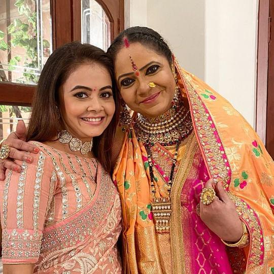 Rupal Patel aka Kokilaben quits 'Saath Nibhaana Saathiya 2' within a month