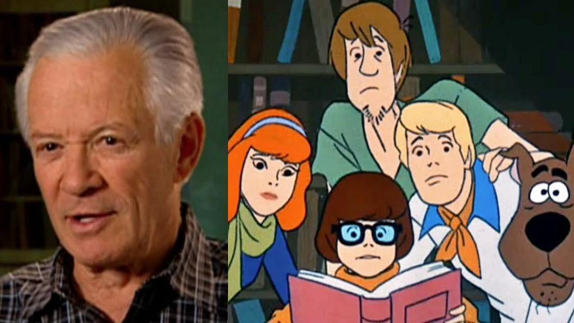 'Scooby-Doo' co-creator Ken Spears dies at 82