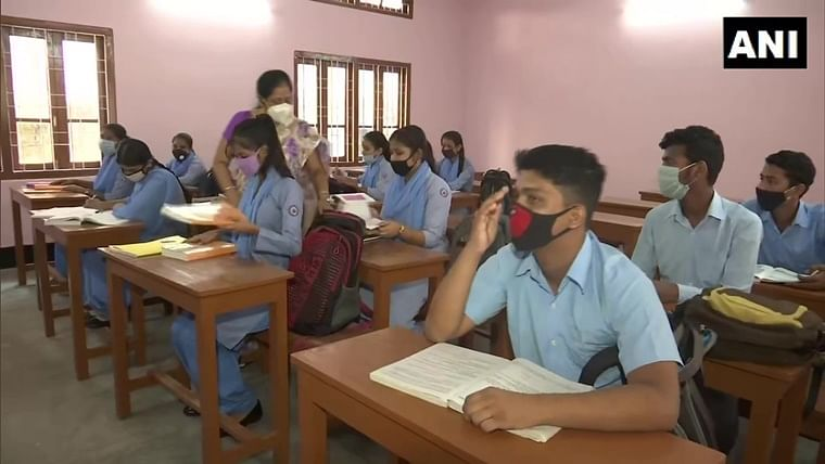 As COVID-19 cases come down, schools reopen in Andhra Pradesh, Assam, Uttarakhand - All you need to know