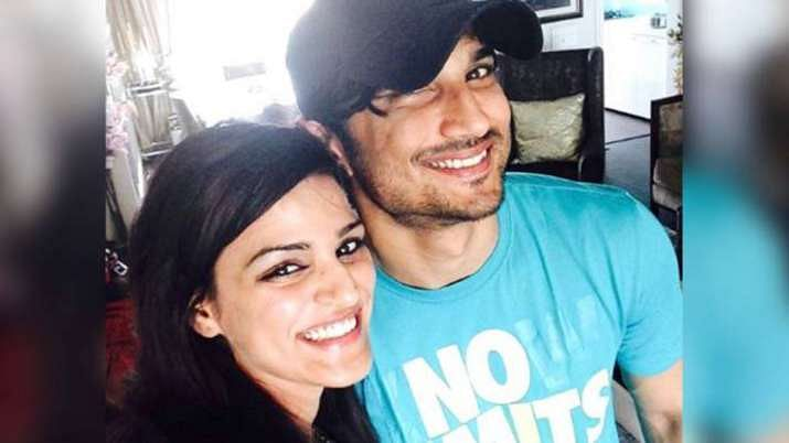 Sushant is no more and it will take time for me to live with it: Shweta
