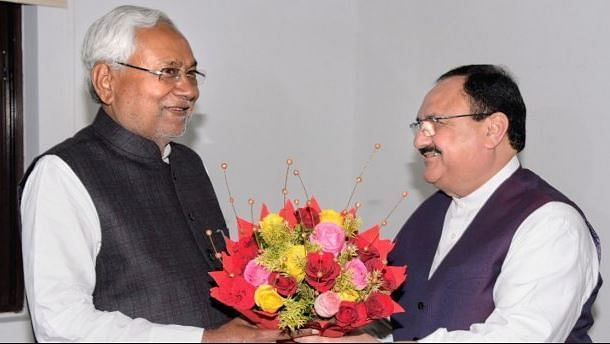 Amit Shah, Nadda to attend swearing-in ceremony of Nitish Kumar