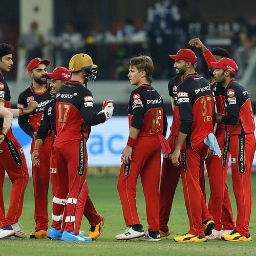 IPL 2021: RCB to begin training camp on March 29