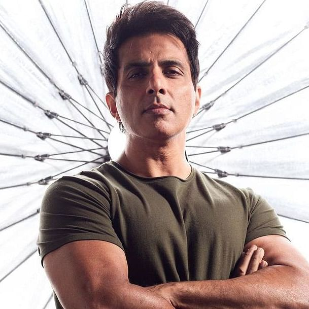 Sonu Sood's autobiography titled 'I Am No Messiah' to be released in December