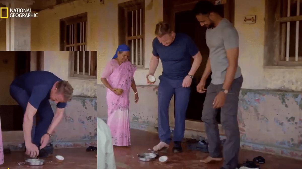 Photos: Video screengrab/Nat Geo India