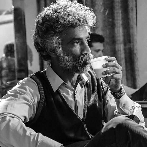 People in different time zones are united over a zoom workshop; that's the power of art: Makarand Deshpande
