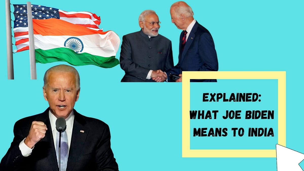 Explained: What Joe Biden means to India?