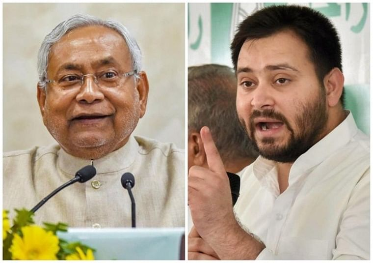 Bihar Assembly Poll Results 2020: ECI trends at 11 am show NDA leading on 117 seats, Mahagathbandhan ahead on 87 seats