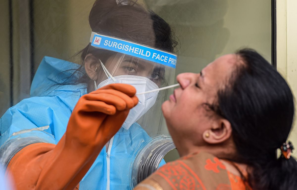 Cases dip in Karnataka, but  experts warn of second wave of infections