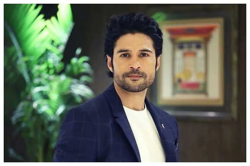 OTTs have given a level playing field to all: Rajeev Khandelwal