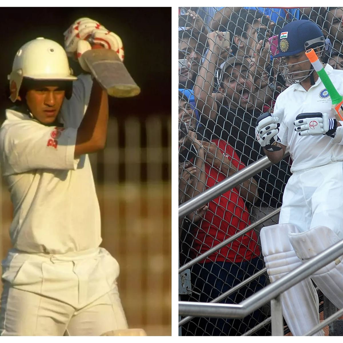 Netizens trend #SachinDebutDay to pay tribute to cricket's Master Blaster