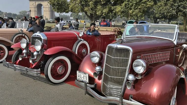 Govt announces new registration norms for vintage cars across country