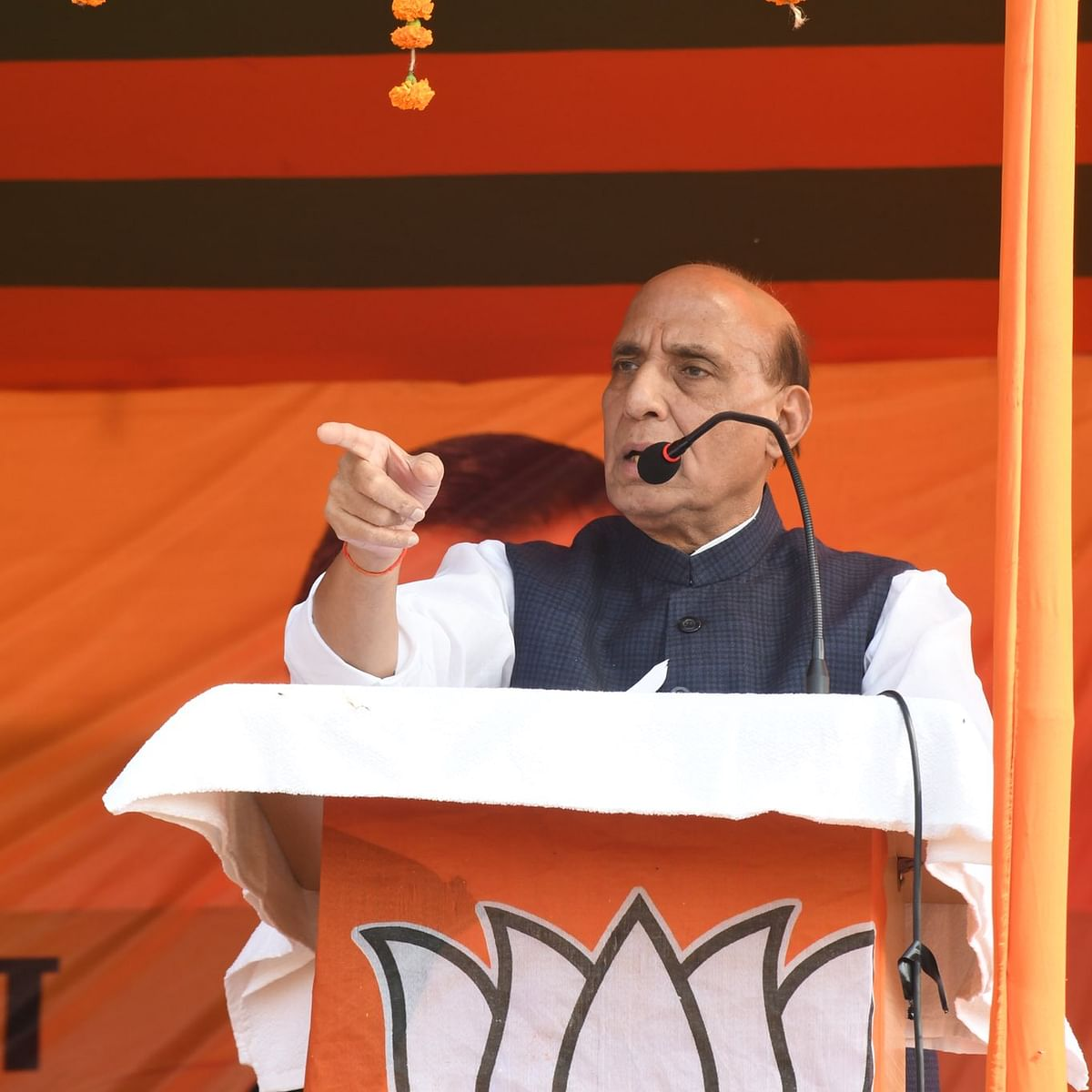 'Pakistan has illegally occupied Gilgit-Baltistan': Rajnath Singh after Imran Khan grants it provisional provincial status