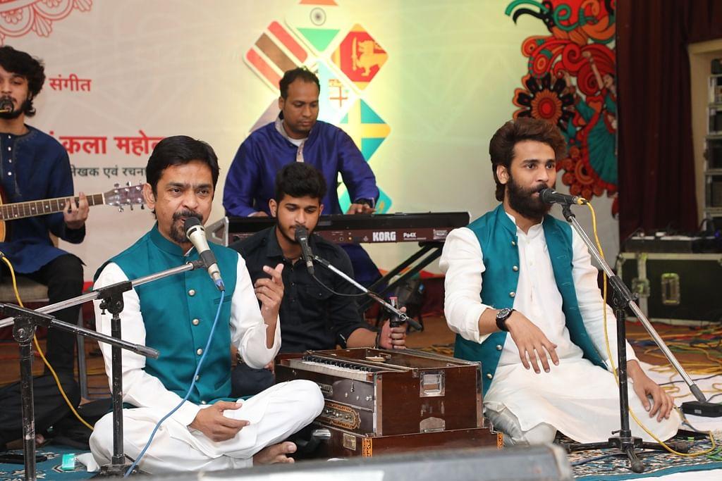 Bhopal: Short plays, Sufi song mesmerise audience at literary festival 'Vishwarang'