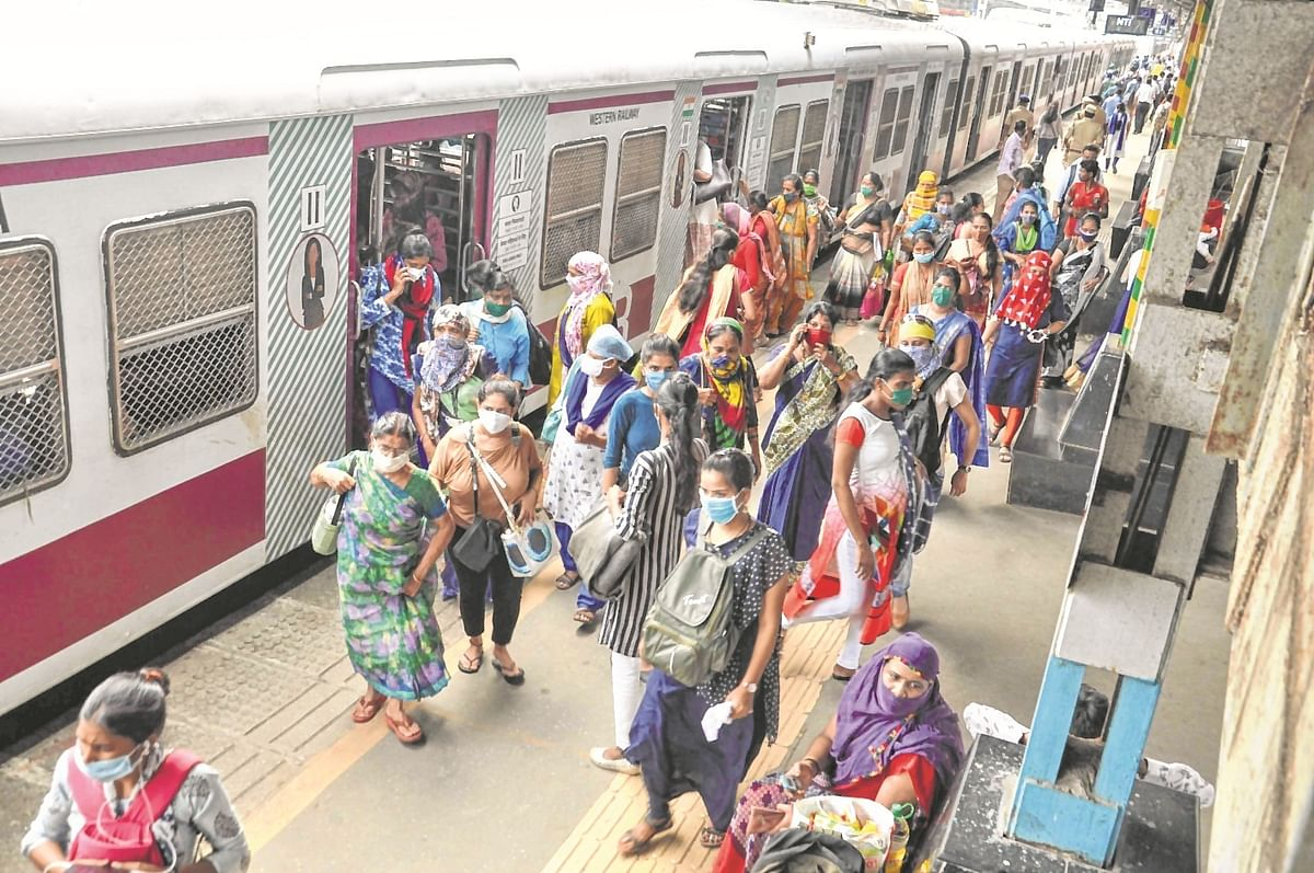 School staff on train travel: Some relieved, some concerned