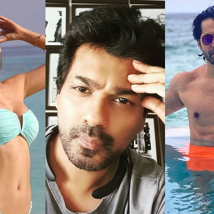 Actor-producer Nikhil Dwivedi lashes out at 'stupid' celebs for their tone-deaf Maldives vacay amid COVID-19 pandemic