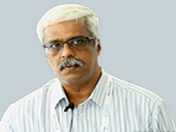 M Sivasankar (file photo)