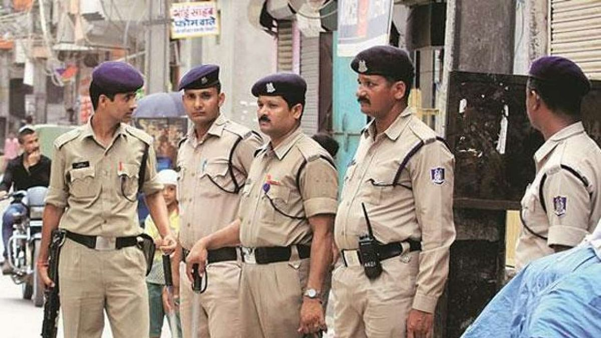 Gwalior: Cop, who went missing 15 years ago, found shivering on a footpath by former colleagues