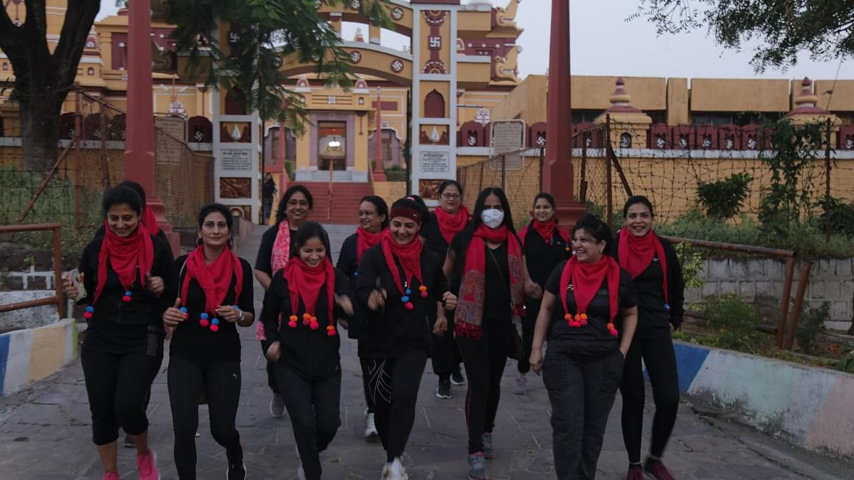 Bhopal: Trekking, yoga, riding form nature trail walk