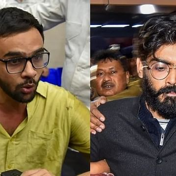 Delhi riots case: Court extends judicial custody of Umar Khalid, Sharjeel Imam till Nov 23