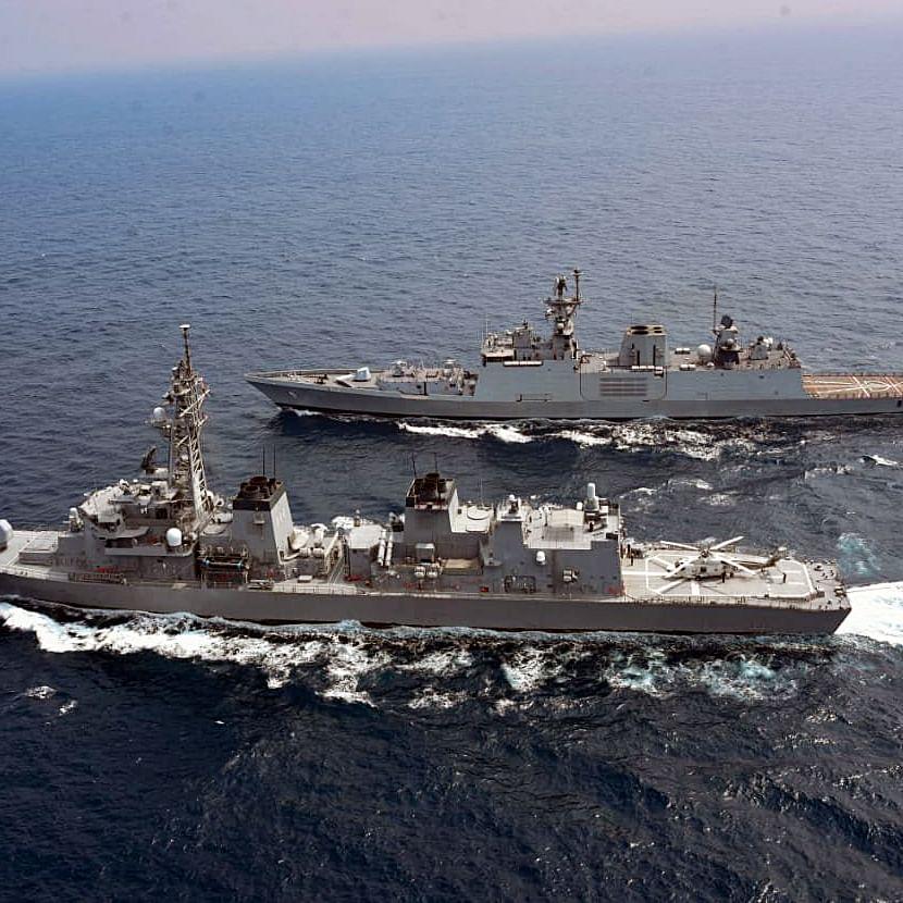 Australia's participation in Malabar Exercise upsets China, Beijing warns of economic damage