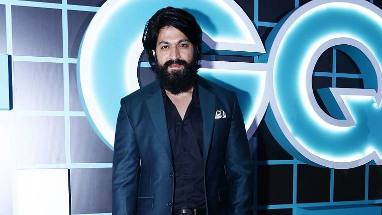 Yash still sailing high on KGF wave
