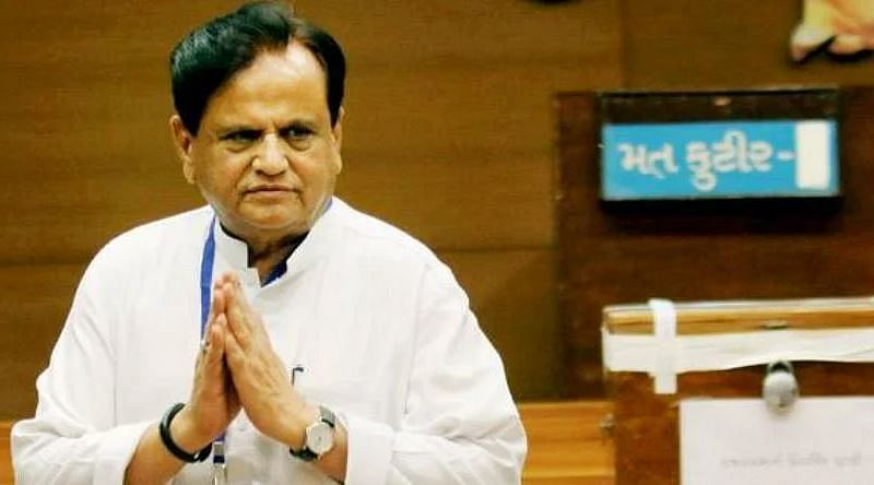 How Ahmed Patel beat BJP at its own game in 2017 Gujarat Rajya Sabha polls